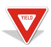 Yield Sign;