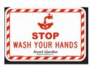 Custom Hand Signs
