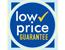Guaranteed Low Price