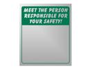 Safety Slogan Mirrors