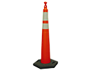 High Visibility Cones